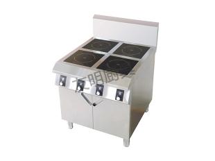 电磁煲仔炉